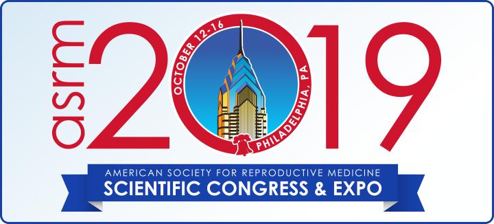 75ème congrès de l'ASRM