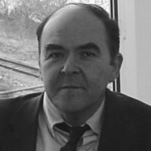 Jean Gogusev