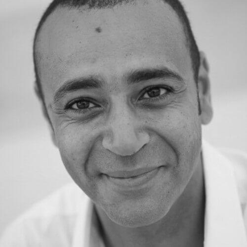 Marc Essodaigui